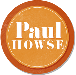 Paul Howse - Graphic Designer